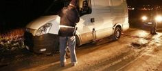 Attualità: #Cronaca di #Livorno: due furgoni portavalori assaltati da un commando armato di fucili (link: http://ift.tt/2dE5tfT )