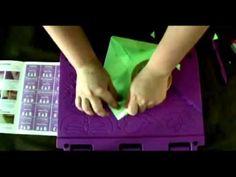 ▶ Crafter's Companion Ultimate Pro - tutorial romanesc - YouTube