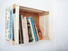 Library Diy idea for your books