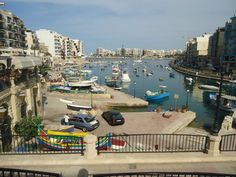 St Julian's Bay My Family History, Malta, Saints, Spaces, Country, Pictures, Beautiful, Photos, Malt Beer