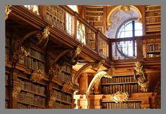 More Gorgeous Libraries « Atlanta Booklover's Blog