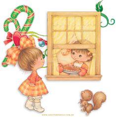 Susy Ángel Navidad