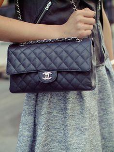 NYFW Model Street Style: Vika Volkute