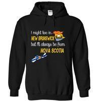 Nova Scotia-New Brunswick