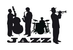 jazz art black and white - Google Search