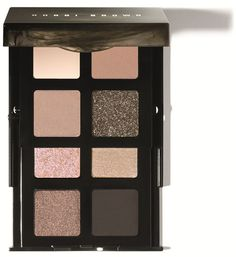 This classic nude eyeshadow palette has colors that are great for day or night! via @stylelist | http://aol.it/1tSP5Wh