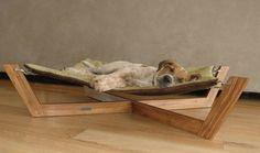 Hangmat voor je huisdier | Gimmii Magazine