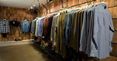 Retail designers | retail design - Brinkworth Design interior design and architecture consultancy London