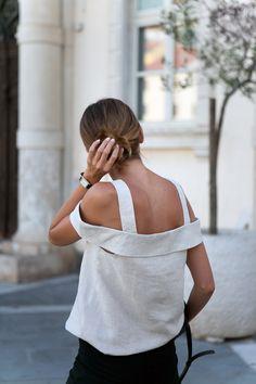 THE SUMMER THING - FashionMugging