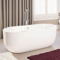 Baringo Freestanding Bath - Small - 1700x785mm