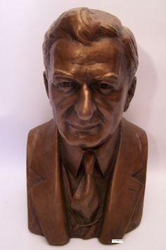 Buste de Maurice Duplessis
