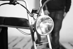 MOKE- Urban Utility Ebike | Urban Drivestyle Mallorca- + E-bikes, Skates and scooters for rent. Cool bike shop and tours in Palma de Mallorca