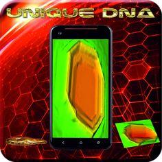 TC Droid DNA'nın dört çekirdekli işlemcisini kullanan Unique GSM algılayıcılar içinde en hassas çalışan dedektör konumundadır. Bu 3d EMSR dedektör, taranmakta olan yerin alt kısmının üç boyutlu bir grafiğini oluşturan yeraltı radar cihazıdır. 5 mt derinliğe kadar metaller, boşluklar ve suyu algılamak mümkündür. Cihazla verilen voxler2 3 boyutlu yazılım ile kaydedilen algılama imajlarını 3 boyutlu inceleme olanağı, derinlik bilgileri tespiti mevcuttur.