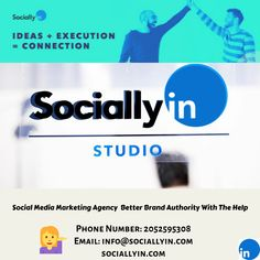 Social Media Agency - The Best Marketing & Advertising Solutions Social Media Marketing Agency, Social Media Services, Influencer Marketing, Marketing And Advertising, Build Your Brand, The Help, How To Become, Encouragement, Things To Come