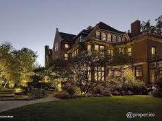 Chapter 3 - Aidan's North Shore Long Island mansion