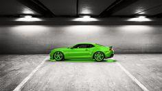 Checkout my tuning #Chevrolet #Camaro 2014 at 3DTuning #3dtuning #tuning