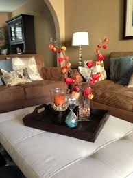 15 Coffee Table Decor Ideas For A More Lively Living Room Center Table Decor Table Decor Living Room Living Room Table