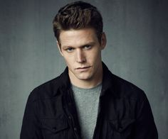 'Vampire Diaries' Star Zach Roerig Seeks Sole Custody Of Daughter, 2