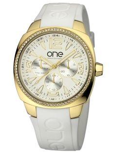 Relógio One Highlight - OL2036DB21E