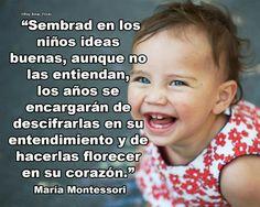 Ideas Buenas