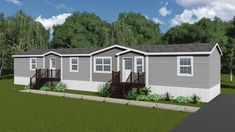 Kent Homes - Browse Homes - Mini Homes - McLean