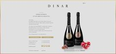Visit our Website www.d-i-n-a-r.com with his presentation & pre-order form. #dinar #delightingmoments #champagne #halal #fooddiamonds
