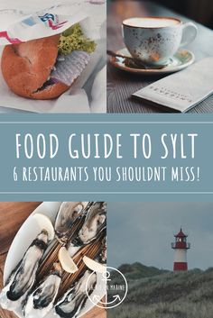 Sylt is famous for its restaurant scene! In this Food Guide to Sylt I present 6 restaurants in Sylt that you shouldn't miss! #sylt #germany #germanytravel #germanytourism germany travel, germany photography, germany food, things to do in germany, living in germany,  germany travel destinations, germany travel itinerary, germany travel tips, sylt tipps, sylt bilder, sylt urlaub, , sylt style, sylt insel, sylt sehenswürdigkeiten, sylt asthetic, sylt wallpaper, sylt leuchtturm, sylt dünen, Europe Travel Tips, European Travel, Amazing Destinations, Travel Destinations, Drinking Around The World, Best Street Food, Best Places To Eat, International Recipes, Germany Travel