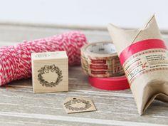 "Little Hannah: Packagings que no son un ""rollo"""