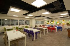 E Bebek Headquarters - Istanbul - Office Snapshots
