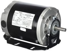 The electric motor is by far one of the best known invention ever developed by the ingenuity of man. It is the most innovative piece of electrical device that converts electrical energy to mechanical energy, and conversely, it is also capable of. Centrifugal Pump, Industrial Electric, Belt Drive, Aluminum Metal, Electric Motor, Home Improvement, Frame, Ebay, Sleeve