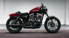 Harley-Davidson 2017 Roadster