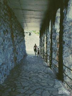 Lovran - Oldtown - Istrien ❤