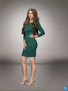 2d40f59aa510 Jennifer Love Hewitt, Beine, Hot, Berühmte Frauen, Staffel 2, Lange Haare