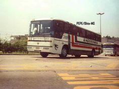 Andorinha antigo_3089 - BARRAZABUS :Onibus do Brasil e do Mundo! - Fotopages.com