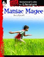 Explore the many obstacles that Maniac Magee encounters in this eye-opening book. Students will learn to analyze prejudices and other challenges that Magee faces by completing activities and lessons provided in this instructional guide for literature