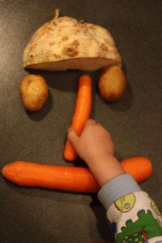 Das TCM-Rezept einer einfachen Gemüsesuppe mit 5 Variationen - eine für die Nieren, eine für die Leber, eine für Blutmangel und mehr. Schnell und einfach, von der dipl. Ernährungsberaterin nach TCM Katharina Ziegelbauer. Sauerkraut, Carrots, Low Carb, Eggs, Vegetables, Breakfast, Food For Toddlers, Non Alcoholic Beverages, Health Dinner