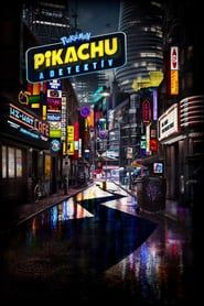 By King Of Wonder Rare Poster Ryan Reynolds Detective Pikachu Pokemon Movie - Pokemon Art - Movies Pikachu Pikachu, Ryan Reynolds, Captain Marvel, Poster Wall, Poster Prints, Art Print, Kathryn Newton, 1440x2560 Wallpaper, Pokemon Movies