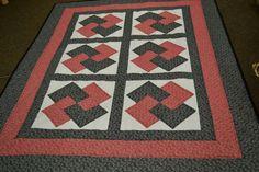 joyce's lovely quilt