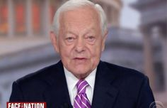 the nation | Face the Nation' Host Bob Schieffer Signs Off After 46 Years at CBS ..