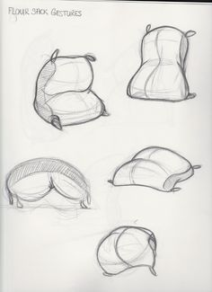 Pillow Talk Photoshoot - - Outdoor Pillow Patio - Pillow Thoughts Wallpaper - Pillow Decorative Valentines - White Pillow On Bed Body Drawing Tutorial, Sketches Tutorial, Animation Reference, Drawing Reference Poses, Art Drawings Sketches, Cartoon Drawings, Pillow Drawing, Object Drawing, Animation Tutorial