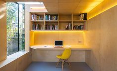 12 Home Office Desig