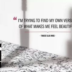 Tell us what makes you feel beautiful #DefineYourBeauty