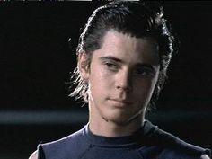 Ponyboy Curtis.. LOVE THIS MOVIE!!!