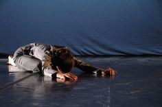 https://flic.kr/p/abSpdj | Cantando sulle ossa | Light-design / Playout / Tech  Cantando sulle Ossa  a performance by Francesca Foscarini