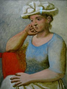 Paris Rendezvous and Beyond:   Pablo Picasso