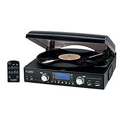 3 Speed Stereo Turntables #ad http://amzn.to/2eke1qX