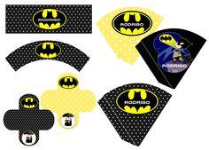 Kit Batman II