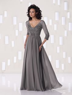 Kathy Ireland for Mon Cheri - Special Occasion»Style No. 2BE263 » kathy ireland for Mon Cheri