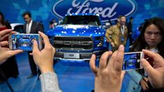 Ford, Chinese partner look at possible electric car venture http://www.ctvnews.ca/autos/ford-chinese-partner-look-at-possible-electric-car-venture-1.3555808