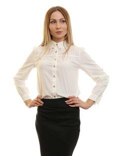 0a6cd4e54d1 Рубашка женская RB-371 - купить в интернет-магазине Дом-покупок в Москве